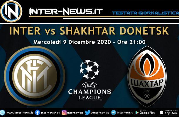 Inter-Shakhtar Donetsk