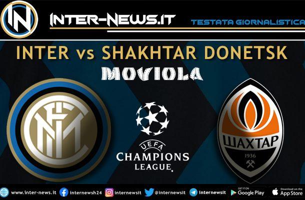Inter-Shakhtar Donetsk moviola