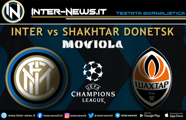 Inter-Shakhtar Donetsk moviola