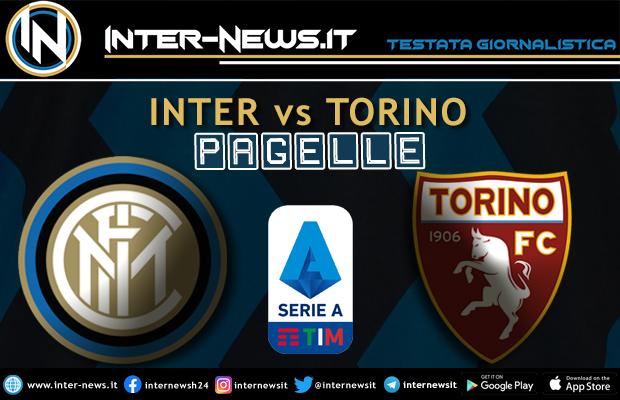 Inter-Torino-Pagelle