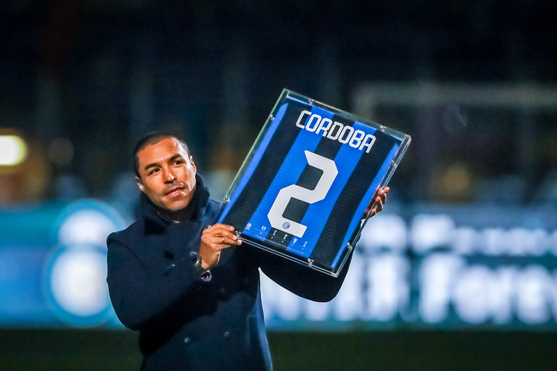 Ivan Cordoba Inter