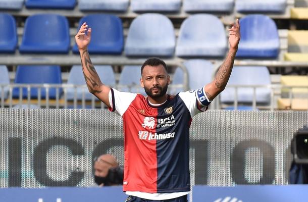Joao Pedro Cagliari-Sassuolo