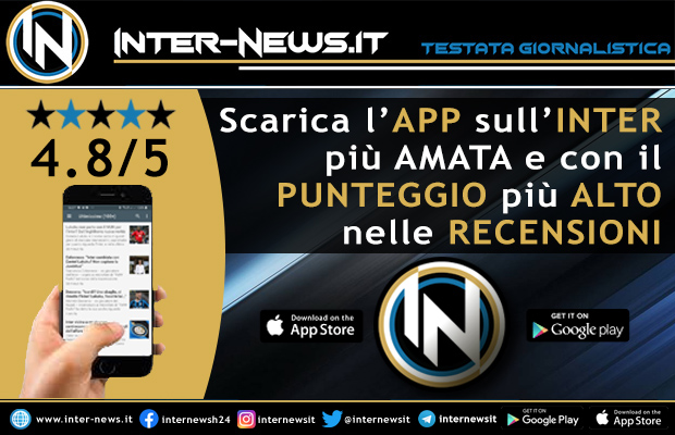 App Inter-News.it Android e iOS
