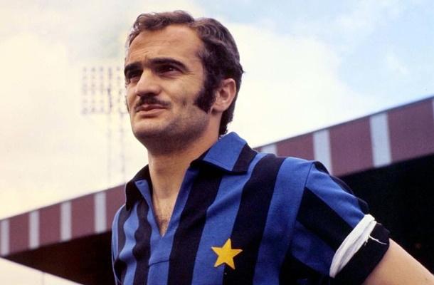 Sandro Mazzola inter