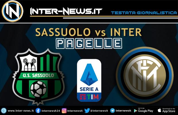 Sassuolo-Inter-Pagelle