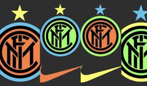 Logo terza maglia Inter
