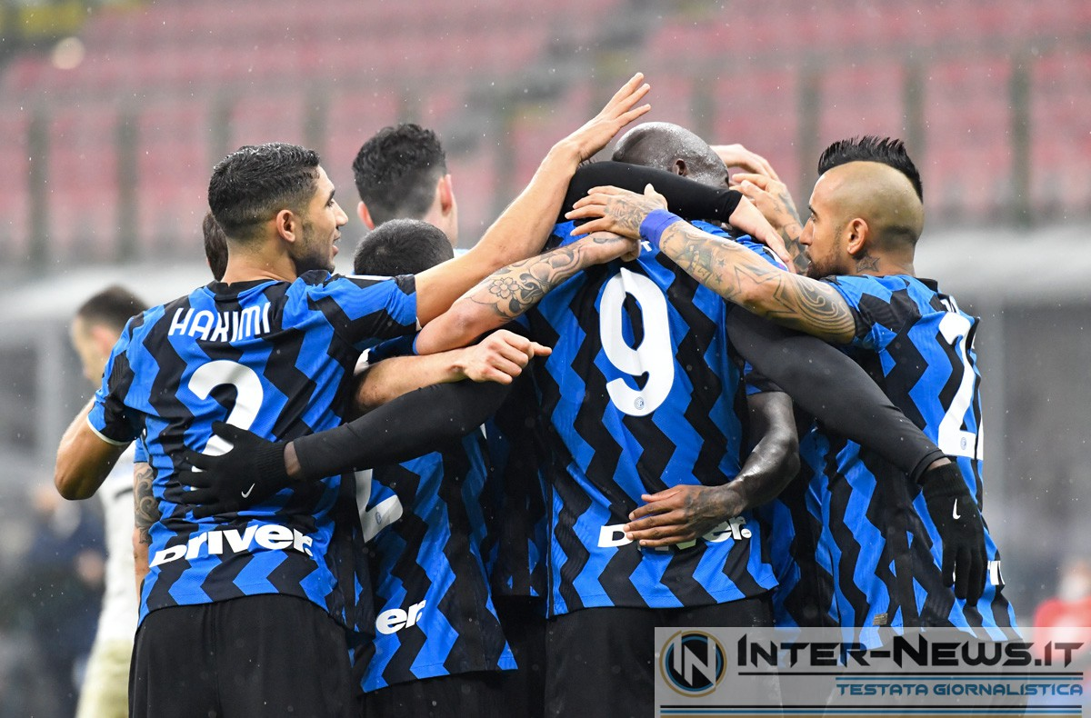 Inter-Spezia - Copyright Inter-News.it, foto Tommaso Fimiano