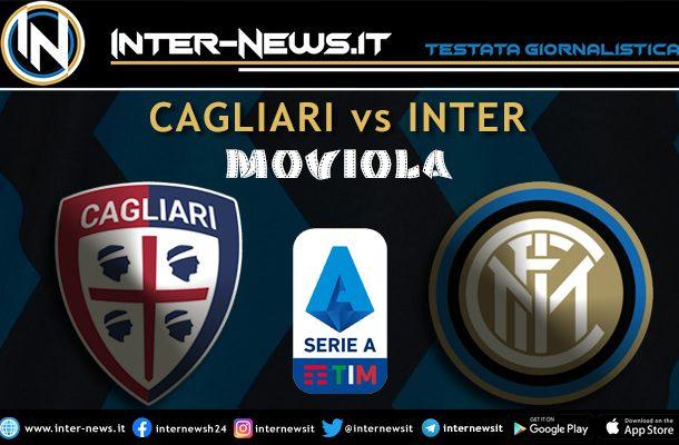 Cagliari-Inter moviola
