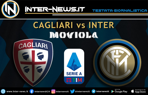 Cagliari-Inter moviola