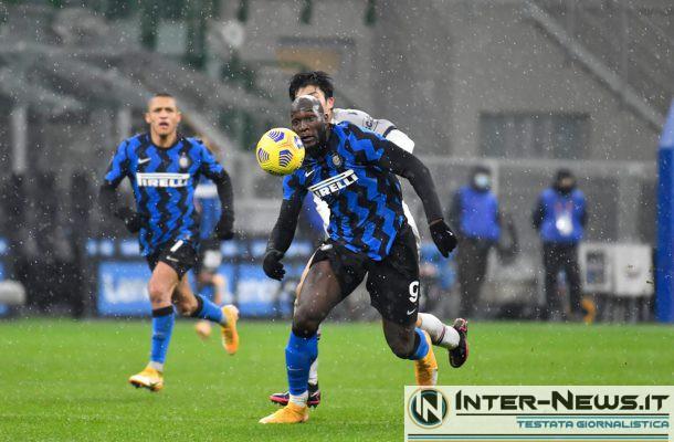 Lukaku Inter-Bologna