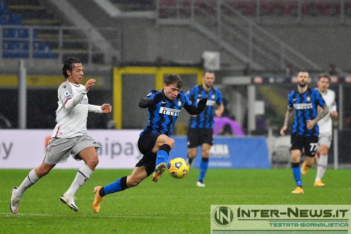 Inter-Bologna - Copyright Inter-News.it, foto Tommaso Fimiano
