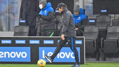Antonio Conte - Inter (Photo by Tommaso Fimiano, Copyright Inter-News.it)
