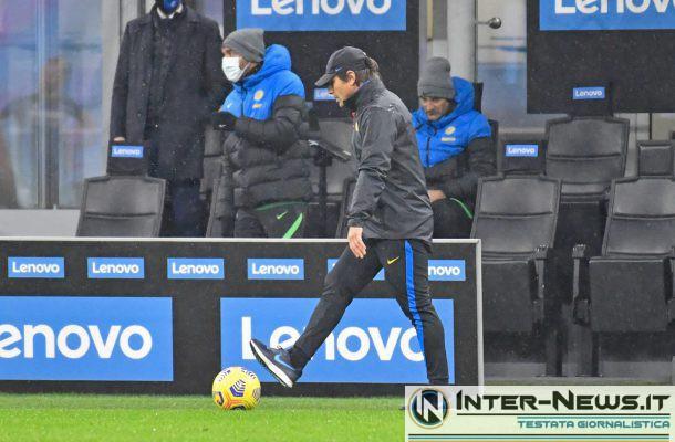 Antonio Conte - Copyright Inter-News.it, foto Tommaso Fimiano