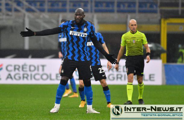 Lukaku - Copyright Inter-News.it, foto Tommaso Fimiano