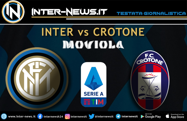 Inter-Crotone moviola