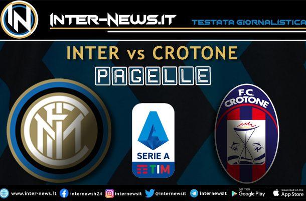 Inter-Crotone-Pagelle