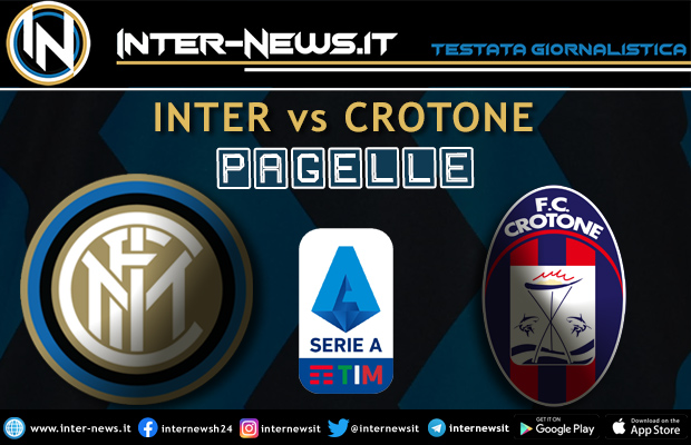 Inter-Crotone-Pagelle