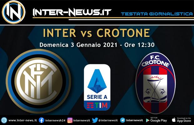 Inter-Crotone