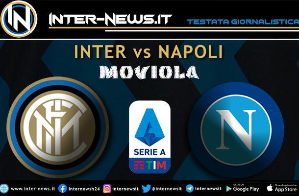 Inter-Napoli moviola