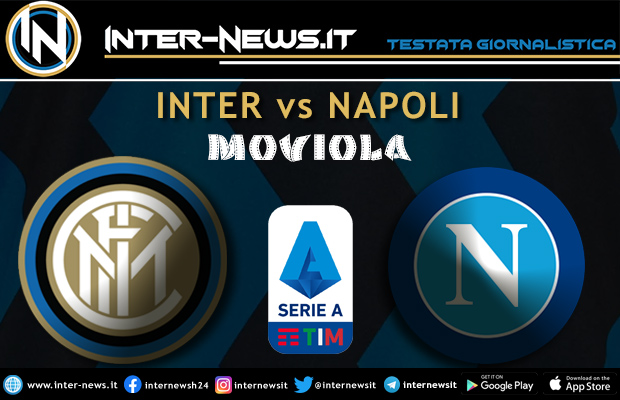 Inter-Napoli moviola