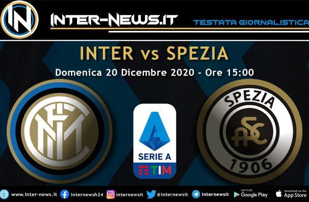 Inter-Spezia