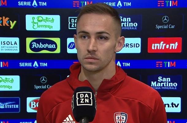 Marko Rog Cagliari-Inter