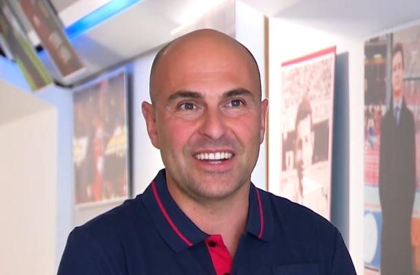 Tommaso Giulini Cagliari
