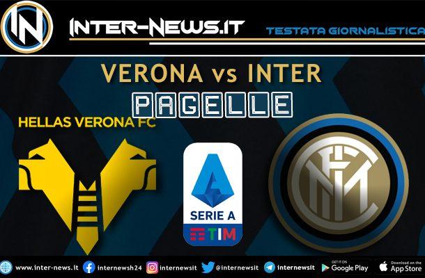 Verona-Inter-Pagelle