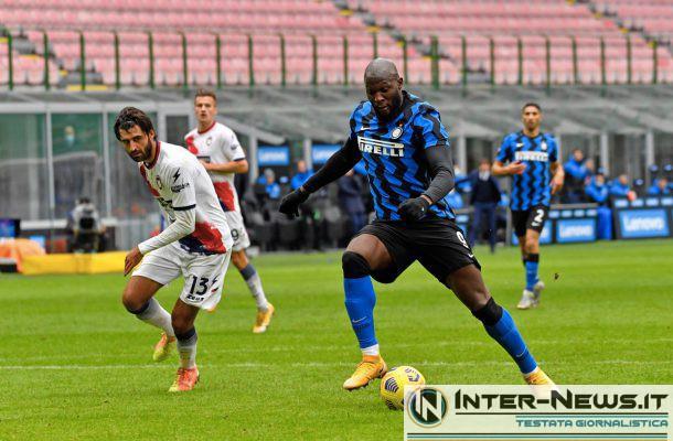 Lukaku - Inter-Crotone - Copyright Inter-News.it, foto Tommaso Fimiano