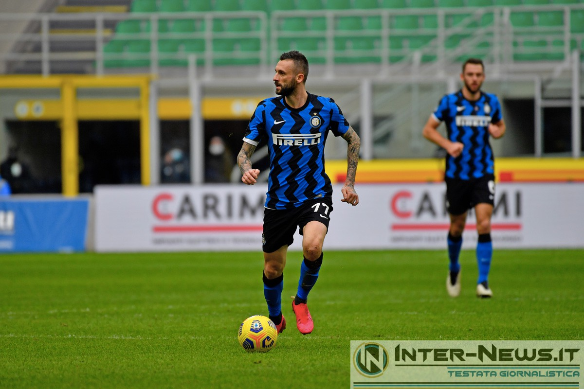 Brozovic - Copyright Inter-News.it, foto Tommaso Fimiano