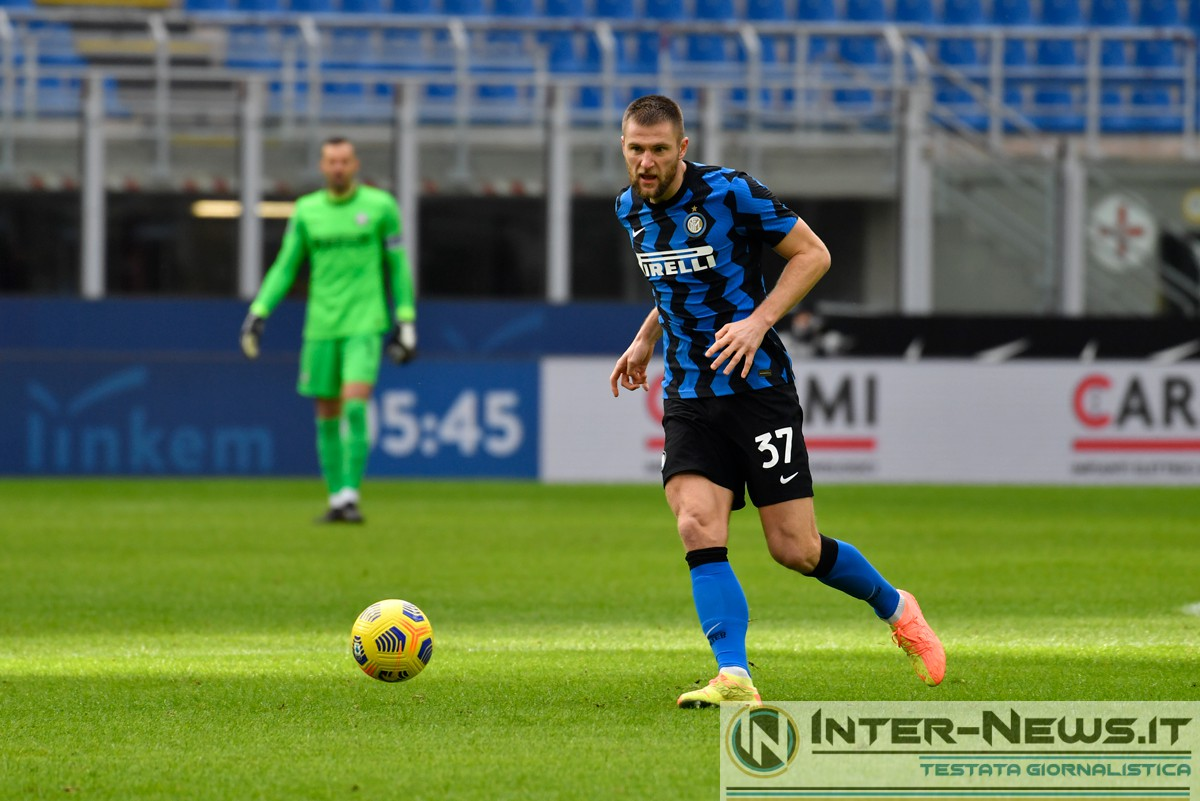 Skriniar - Copyright Inter-News.it, foto Tommaso Fimiano