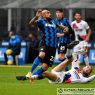 Vidal - Inter-Crotone - Copyright Inter-News.it, foto Tommaso Fimiano