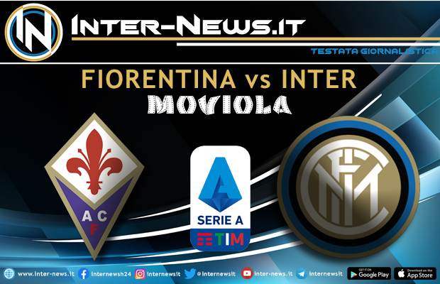 Fiorentina-Inter moviola