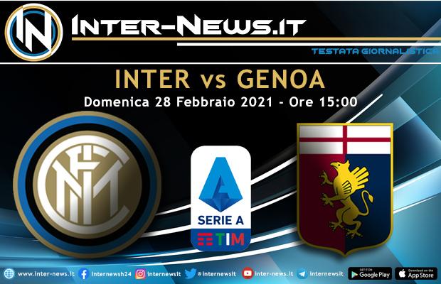 Inter-Genoa