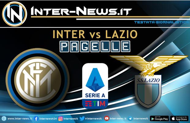 Inter-Lazio-Pagelle