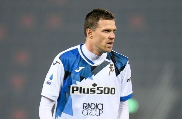 Josip Ilicic Benevento-Atalanta