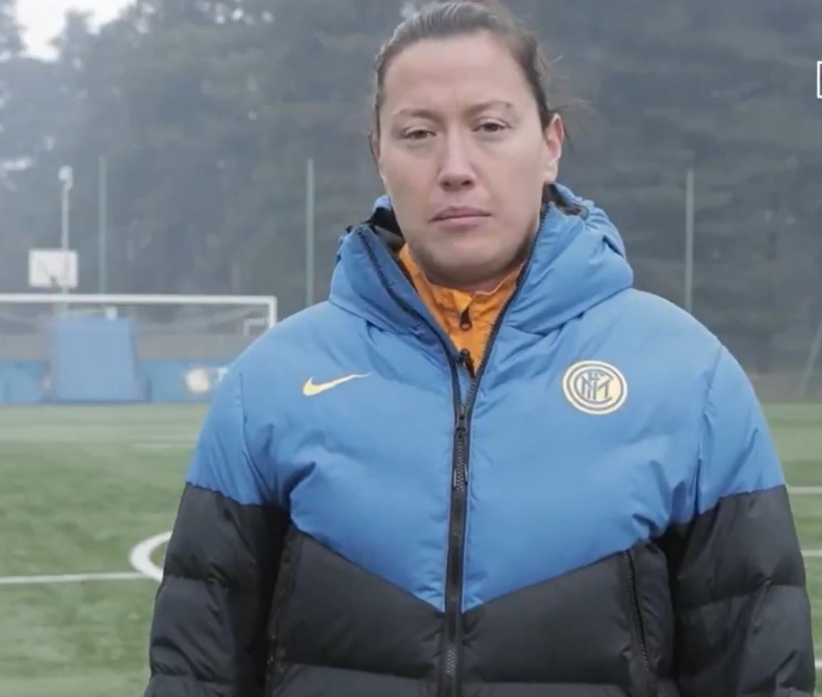 Chiara Marchitelli - Inter Women
