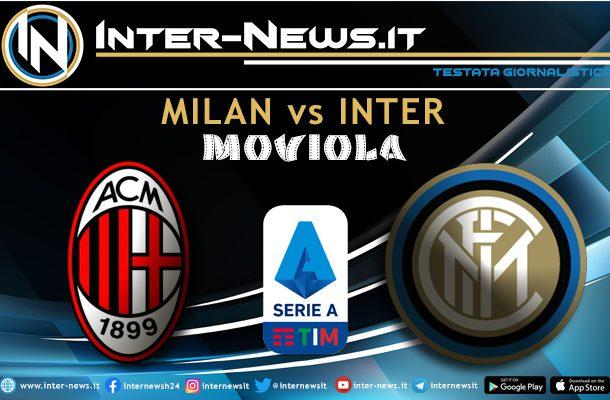 Milan-Inter moviola