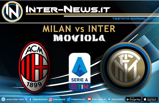 Milan-Inter moviola