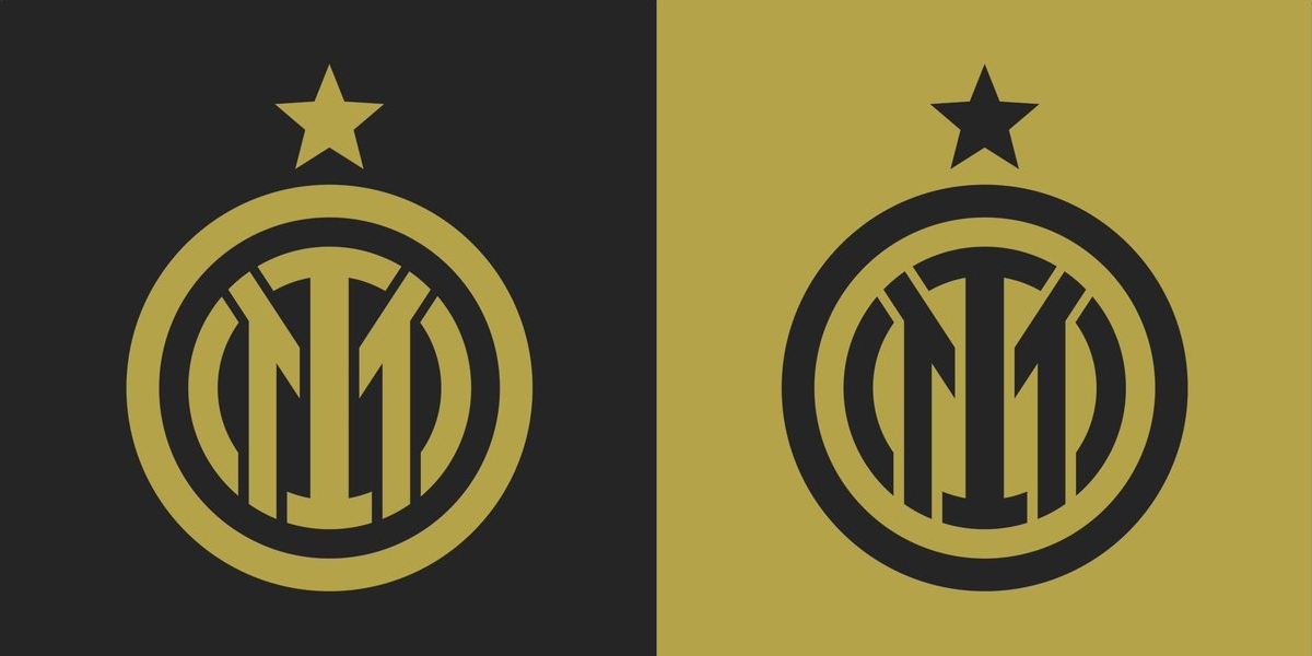 Nuovo logo Inter illustrazione Footy Headlines