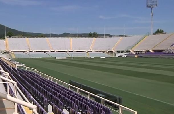 Stadio Artemio Franchi Firenze Fiorentina-Inter