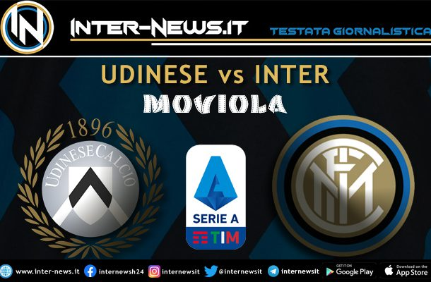 Udinese-Inter moviola