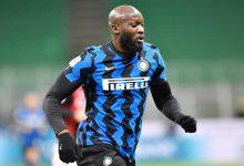 Romelu Lukaku - Inter (Photo by Tommaso Fimiano, Copyright Inter-News.it)