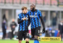 Nicolò Barella e Romelu Lukaku - Inter (Photo by Tommaso Fimiano, Copyright Inter-News.it)