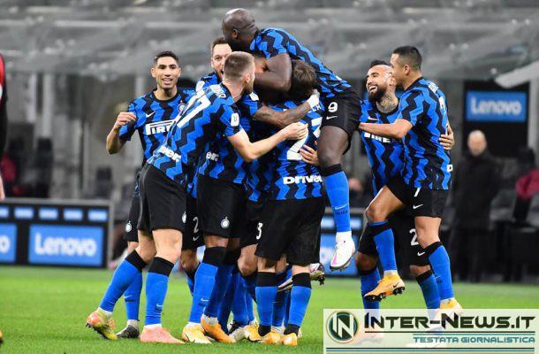 Inter-Milan Coppa Italia - Copyright Inter-news.it - Foto Tommaso Fimiano