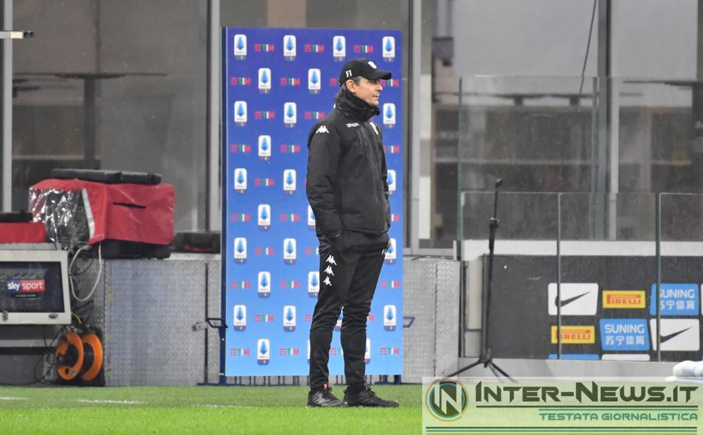 Filippo Inzaghi - Copyright Inter-News.it, foto Tommaso Fimiano