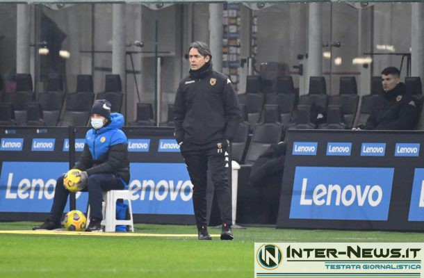 Filippo Inzaghi - Copyright Inter-News.it, foto Tommaso Fimiano