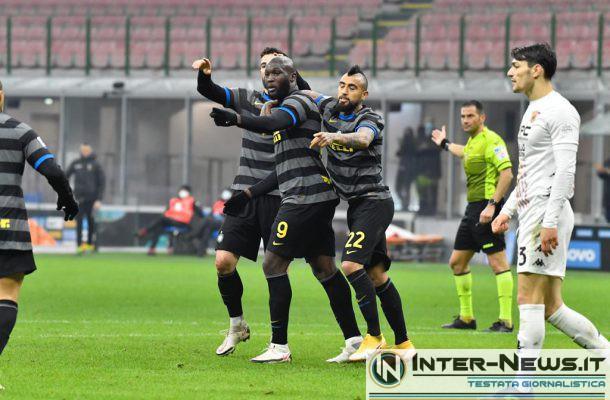 Inter-Benevento - Copyright Inter-News.it, foto Tommaso Fimiano