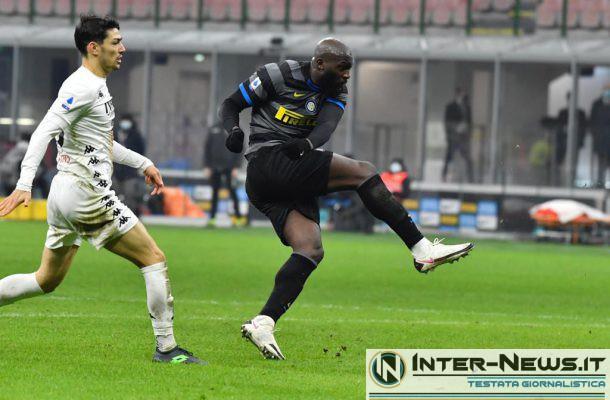 Lukaku - Inter-Benevento - Copyright Inter-News.it, foto Tommaso Fimiano