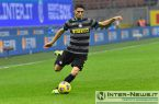 Achraf Hakimi in Inter-Benevento (Photo by Tommaso Fimiano, Copyright Inter-News.it)